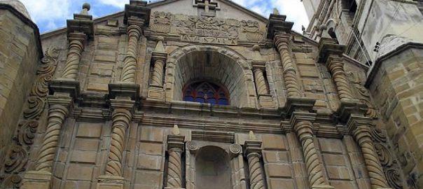 Cochabamba, na Bolívia