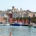 Gênova, na Riviera Italiana