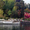 Isolla Bella, Lago Maggiore, Lombardia, Itália