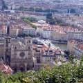 Lyon, na França