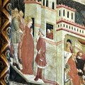 Pinturas murais em Parma, Itália