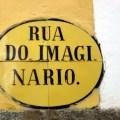Ruela de Évora, no Alentejo, Portugal