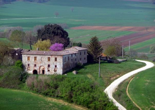 Toscana, uma das mais belas regiões italianas