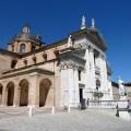 Catedral de Urbino, Marche