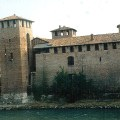 Castelo de Verona, Itália
