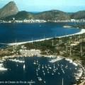 Rio de Janeiro, vista do Pão de Açúcar