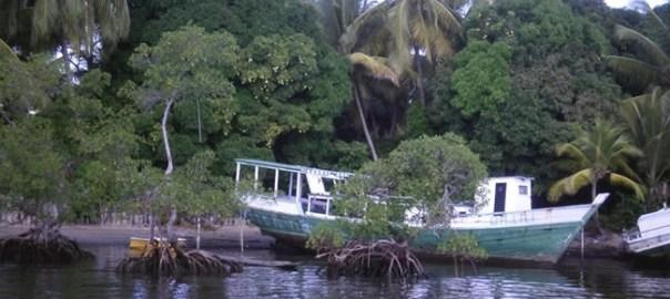 IlhaSapinho, Maraú, BA