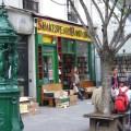 Livraria Shakespeare, Rive Gauche, Paris