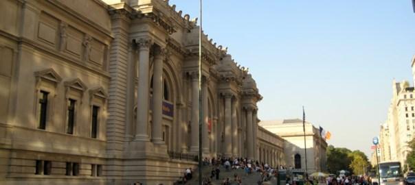 Metropolitan Museu of Art, New York