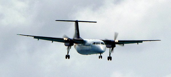 Transportes aéreos