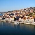Vista panorâmica, Porto