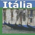 Guia de viagem GTB, sobre a Itália