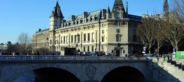 PARIS SEC 19
