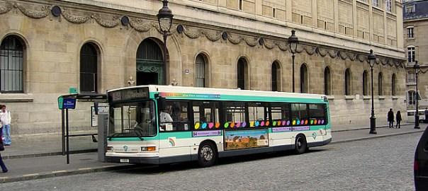 Paris-onibus