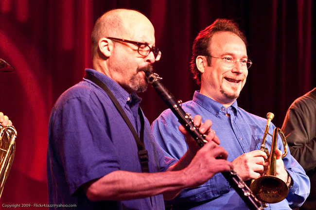 Jazz blues new york