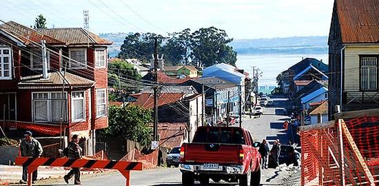 Chiloé, Chile - Foto Roberto Herrera Pellizzari CCBY SA