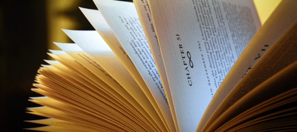 Livro - Foto - Quattrostagioni CCBY