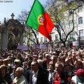 Portugal, Revolução dos Cravos