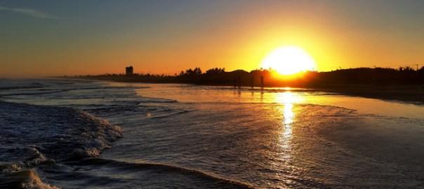 Aracajú, praia - Foto de W Porfirio CCBY (6)