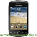 BlackBerry Curve 9380 manual pdf desarrollo aplicaciones blackberry