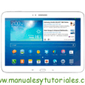 Samsung Galaxy Tab 3 3G Manual de usuario PDF español