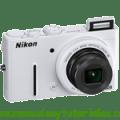 Nikon Coolpix P310 Manual de usuario pdf español