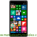 Nokia Lumia 830 | Manual de usuario PDF español