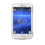 Sony Ericsson Xperia mini user manual user guide pdf