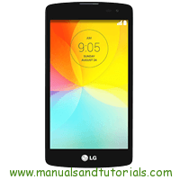 LG L fino Manual And User Guide PDF