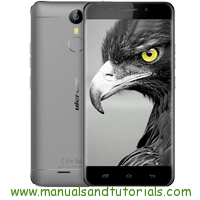 Ulefone Metal Manual And User Guide PDF