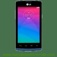 LG Joy Manual And User Guide PDF