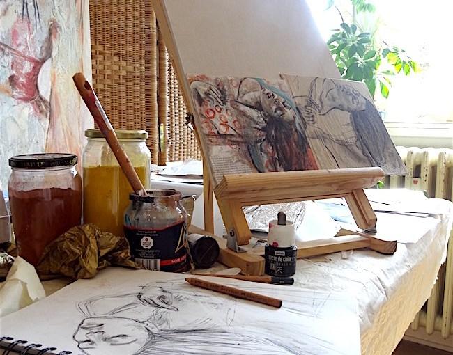 Pourquoi mettre en place une routine de peinture  ?