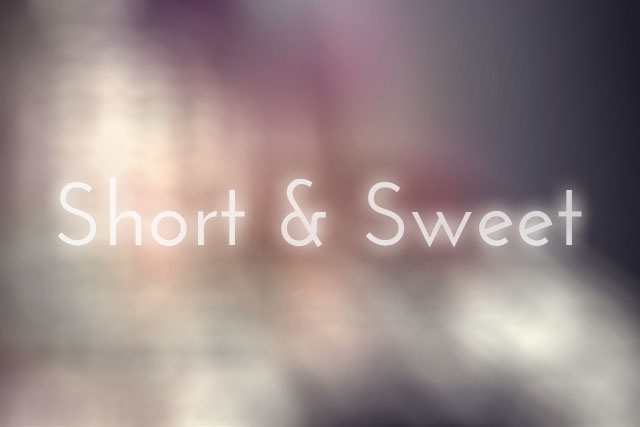Short&#038;Sweet [21] Neues bei Adobe / Schwebende Menschen von Nikolay Tikhomirov &#038; mehr