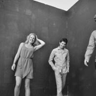 Center Trio