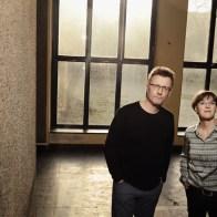 Uwe Oberg & Silke Eberhard