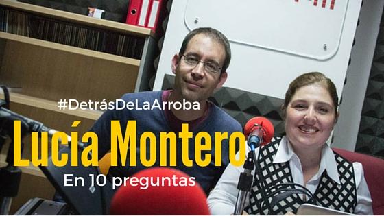 #DetrásDeLaArroba – Entrevista a @sece43