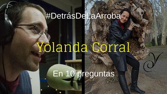 #DetrásDeLaArroba: Entrevista a @yocomu