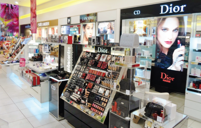 Cosmetic Manufacturers List