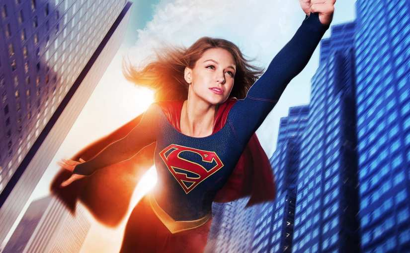 TV REVIEW: Does Supergirl Fly?
