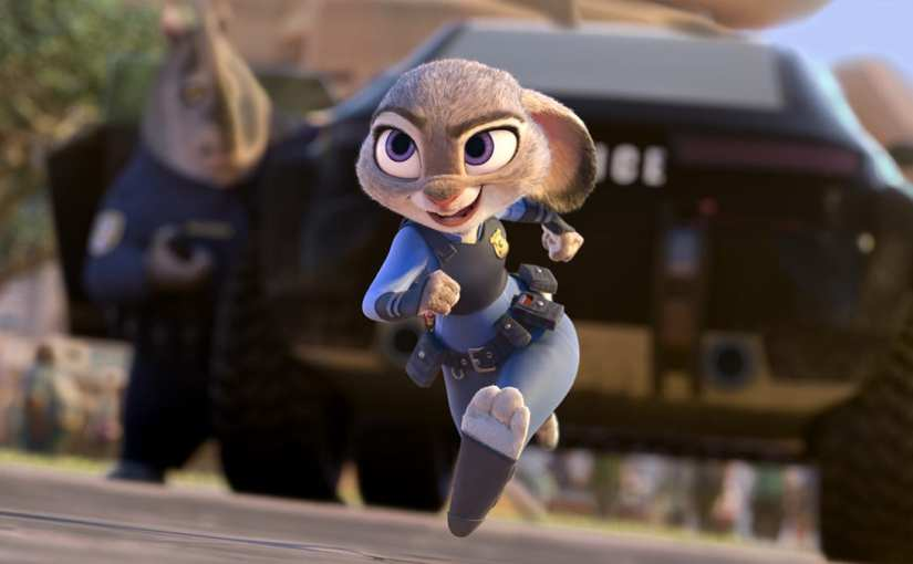 How Disney's Zootropolis (aka Zootopia) Tackles Race and Gender Inequality