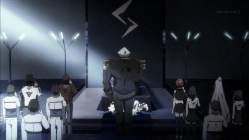 メッサーの葬儀