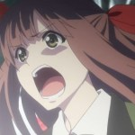 【Lostorage incited WIXOSS】第1話感想 ド畜生ゲームに巻き込まれるすず子と千夏【ウィクロス】