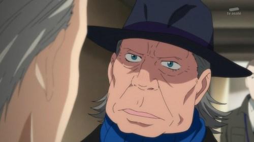 ヤコフ(第8話画像)