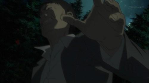 撃たれるスパイ(第8話画像)
