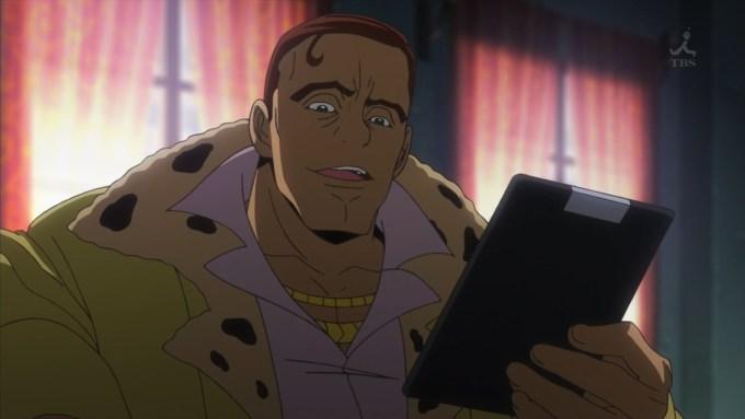 ジャスレイ・ドノミコルス(第35話画像)