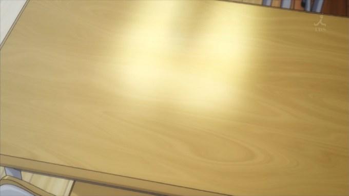 常木耀の尻(第1話画像)