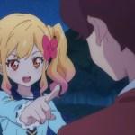 【アイカツスターズ!】第43話感想 ゆめちゃんのライバルチョコ!