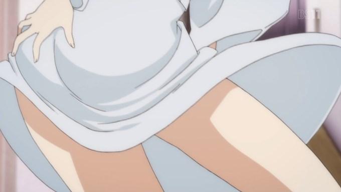 源内あおの脚