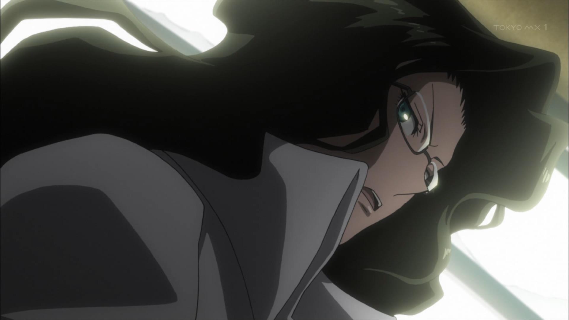 【血界戦線 & BEYOND】第2話感想 ルシアナ先生&クラスティのリベンジマッチ