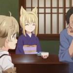 【このはな綺譚】第8話感想 此花亭が繋いだ松本一家の絆